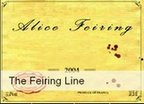 Alice Feiring Line - Natural Wine - Champagne