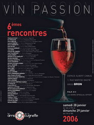 rencontres vin passion 2013