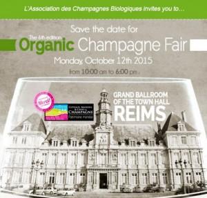 champagne bio 2015 en petit