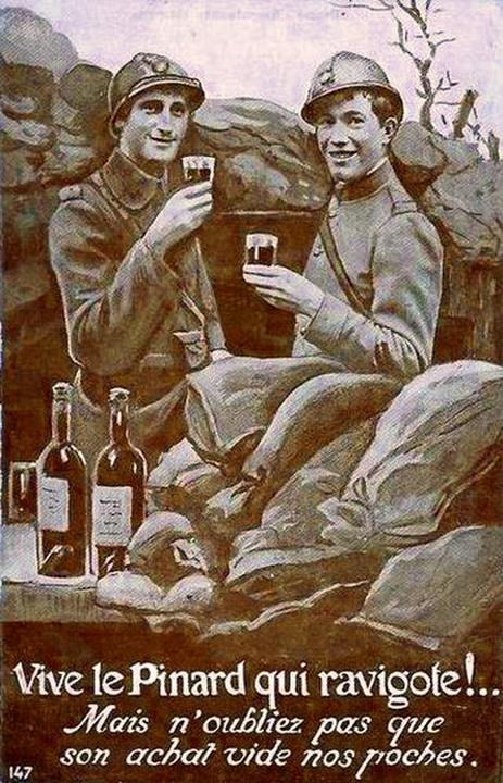 1915 Pinard 1)