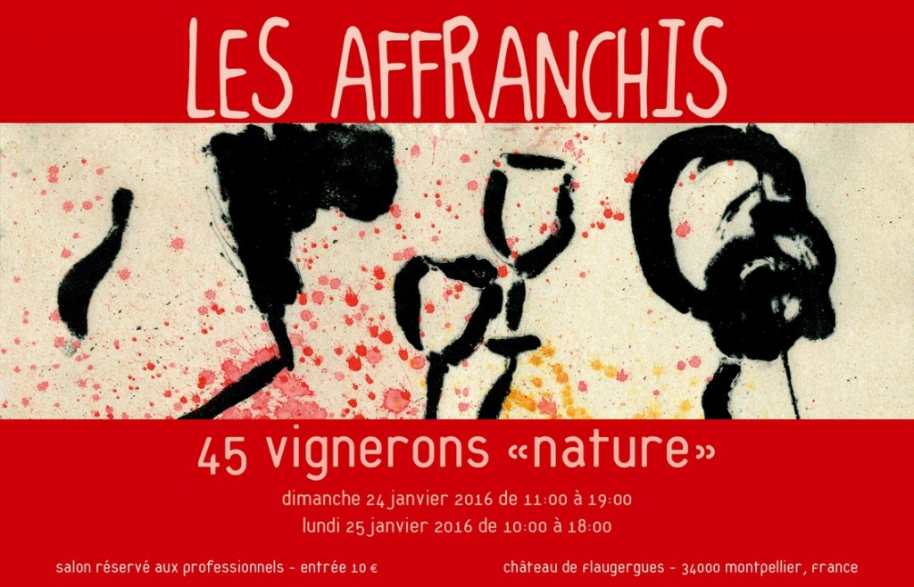 Les Affranchis 2016 Photo