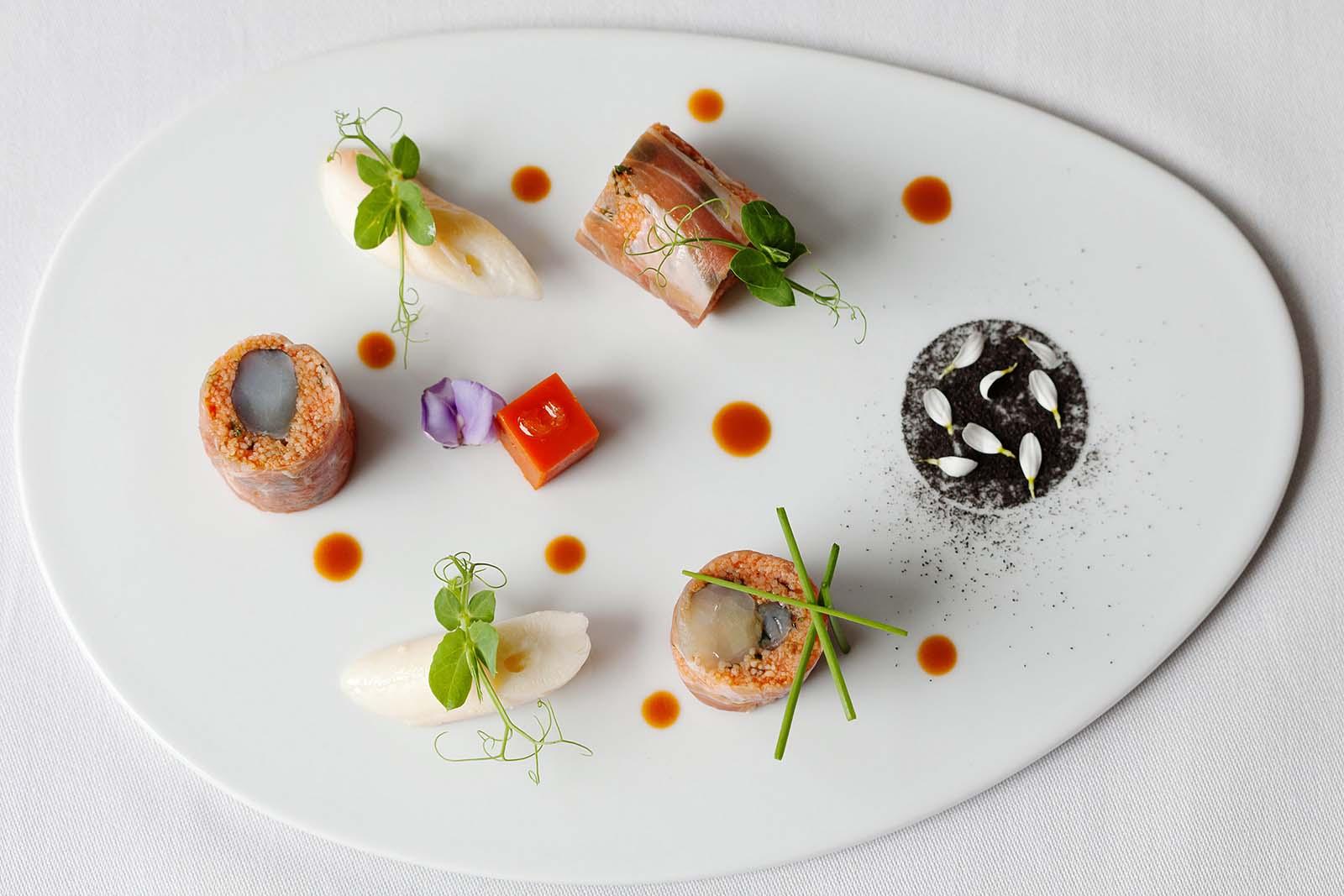 Michelin Star Restaurants Nice